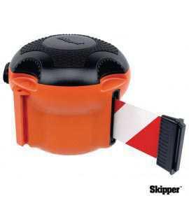 Balise de barrage rétractable intérieure Skipper™ XS