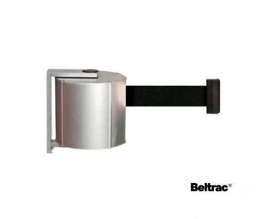 Enrouleur de ceinture XXL (12 ou 22m): ceinture noire